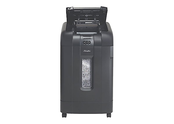 Swingline Stack & Shred 750M - destructeur de documents