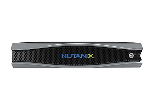 Nutanix Xtreme Computing Platform NX-3360-G5 - application accelerator