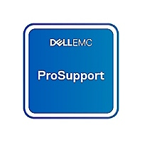 Dell Upgrade from 1Y Next Business Day to 5Y ProSupport - extended service