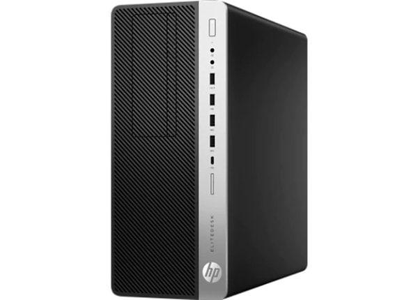 HP EliteDesk 800 G3 Tower Core i7-7700 16GB 256GB