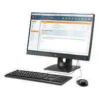 """HP T310 G2 AIO 23.8"""" TERA2 PCoIP Zero Client"""