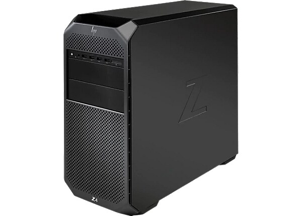 HP Z4 G4 Xeon 2125 32GB RAM 512GB