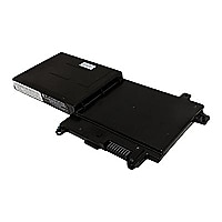 Total Micro Battery, HP ProBook 640 G2, 640 G3, 650 G2, 650 G3 - 3-Cell