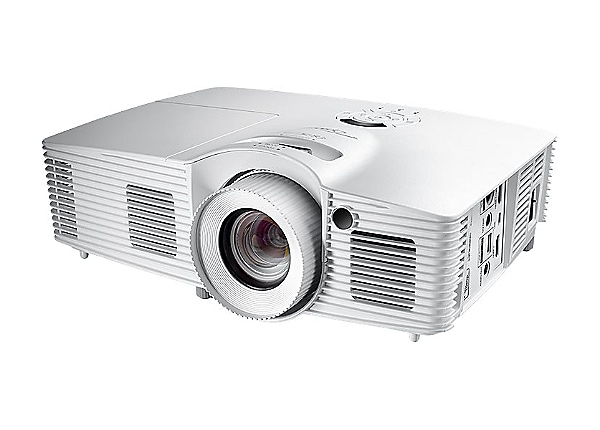 Optoma HD39Darbee - DLP projector - portable - 3D