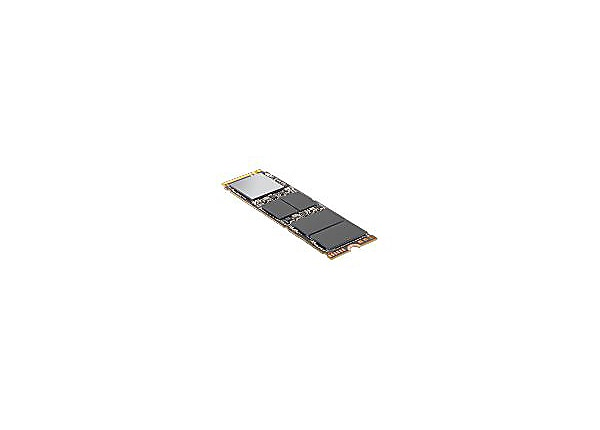 Intel Solid-State Drive 760P Series - solid state drive - 128 GB - PCI Expr