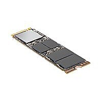 Intel Solid-State Drive 760P Series - solid state drive - 256 GB - PCI Expr