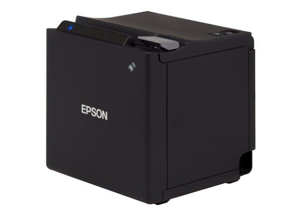 Epson TM m10 - receipt printer - monochrome - thermal line