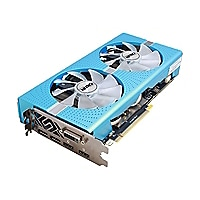 Sapphire NITRO+ RX 580 - Special Edition - graphics card - Radeon RX 580 -