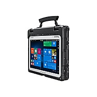 "Panasonic Toughbook 33 - 12"" - Core i5 7300U - 8 GB RAM - 256 GB SSD"