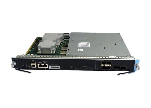 Cisco Supervisor Engine 9-E - Bundle - control processor - with WS-X4748-RJ