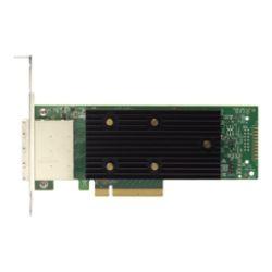 Lenovo ThinkSystem 430-16e - storage controller - SATA / SAS 12Gb/s - PCIe