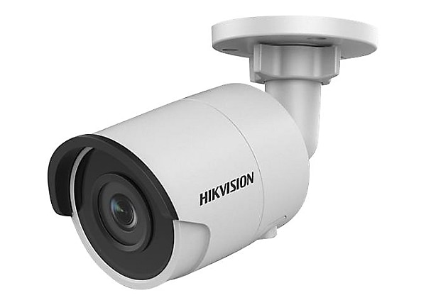 Hikvision EasyIP 3.0 DS-2CD2085FWD-I - network surveillance camera (no lens