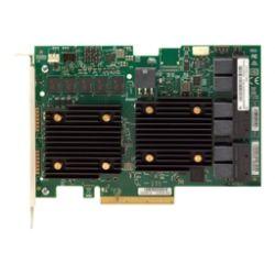Lenovo ThinkSystem 930-24i - storage controller (RAID) - SATA / SAS 12Gb/s