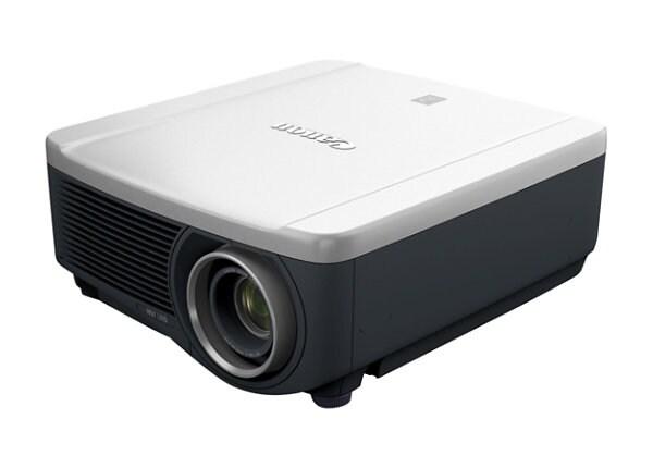 Canon REALiS WUX6010 D Pro AV - LCOS projector - LAN
