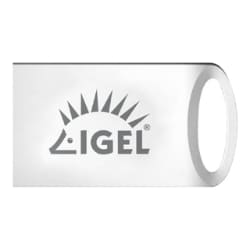 IGEL UD Pocket - maintenance (renewal) - 1 thin client