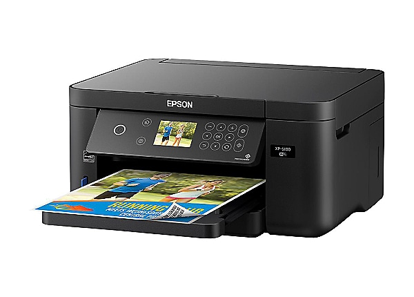 Epson Expression Home XP-5100 - multifunction printer (color)