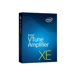 Intel VTune Amplifier XE for Linux - license - 1 named user