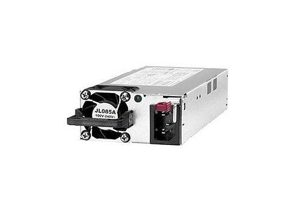 HPE Aruba X371 - power supply - hot-plug / redundant - 250 Watt