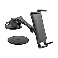 Compulocks Slim-Grip Ultra Sticky Suction Windshield or Dash Car Mount for