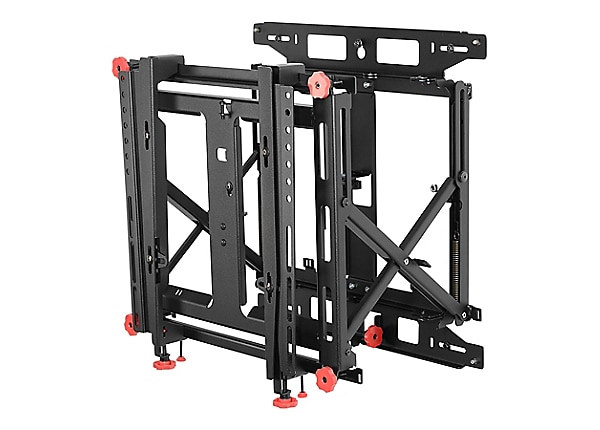 Peerless SmartMount Supreme Full Service Video Wall Mount with Quick Releas