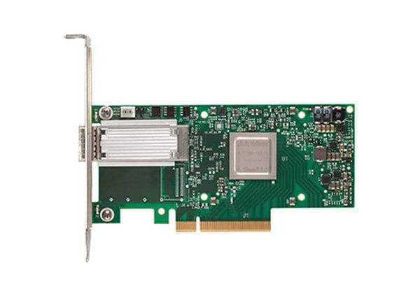 Mellanox ConnectX-4 EN MCX413A-GCAT - network adapter