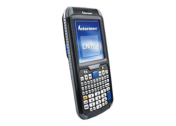 Intermec CN70e - data collection terminal - Win Embedded Handheld 6.5 Pro -