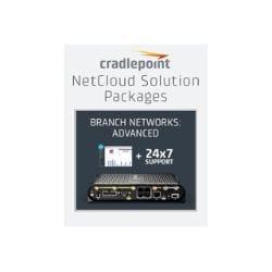 Cradlepoint NetCloud Essentials for Mobile Routers (Prime) - subscription l