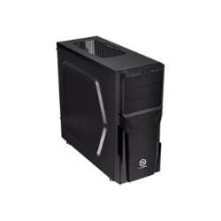 Thermaltake Versa H21 - tower - ATX