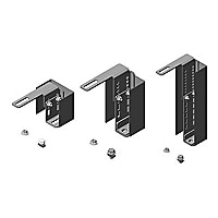 CPI rack door mounting bracket
