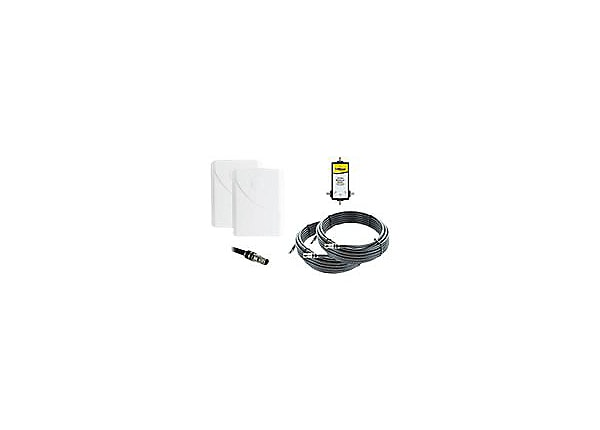 Wilson Pro Double Antenna Expansion Kit - antenna