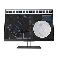 "HP Z24i G2 - écran LED - 24"""