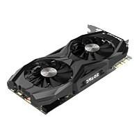 ZOTAC GeForce GTX 1070 Ti AMP Edition - AMP! Edition - graphics card - GF G