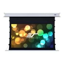 Elite Screens Evanesce Tension B Series ETB110HW2-E8 - projection screen -