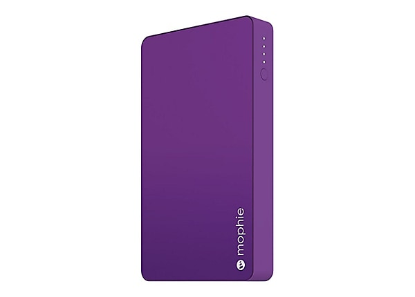 mophie powerstation - power bank