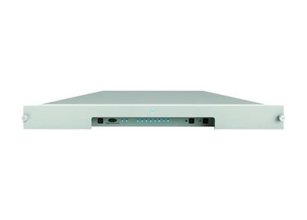 LaCie 8big Rack Thunderbolt 2 STGM48000400 - hard drive array