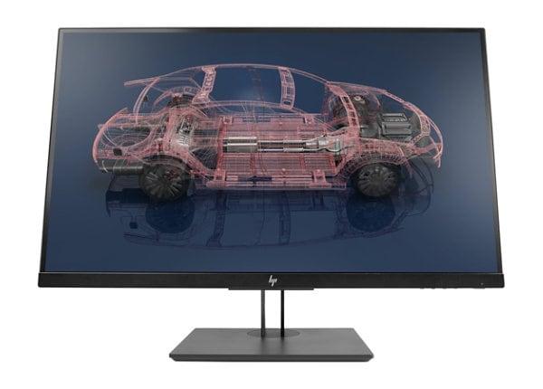 """HP Z27n G2 - LED monitor - 27"""""""