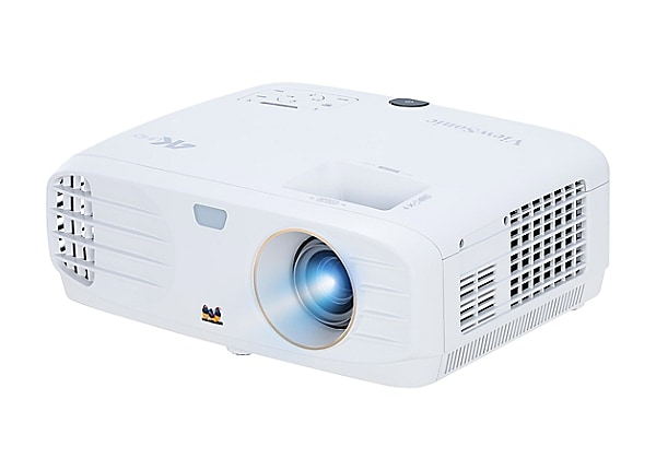ViewSonic 4K UHD Home Theater PX747-4K - DLP projector