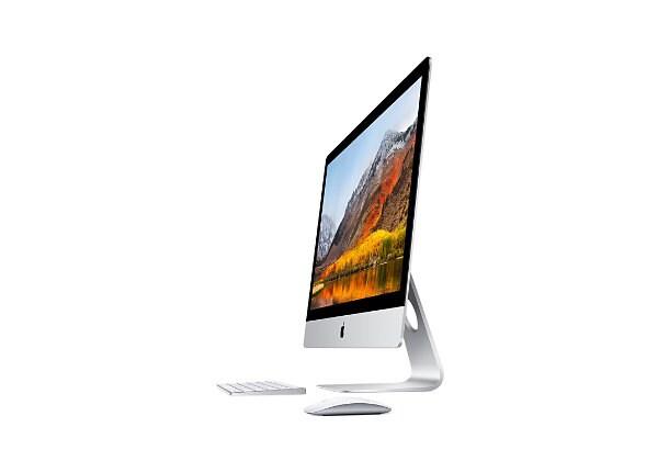 "Apple iMac 27"" Core i5 3.5GHz 64GB 1TB"