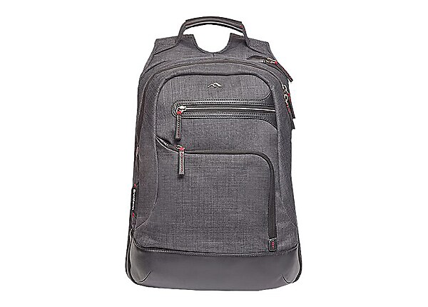Brenthaven Collins 1975 - notebook carrying backpack