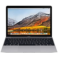 "Apple MacBook 12"" 1.2GHz Core m3 16GB 256GB SSD - Space Gray"