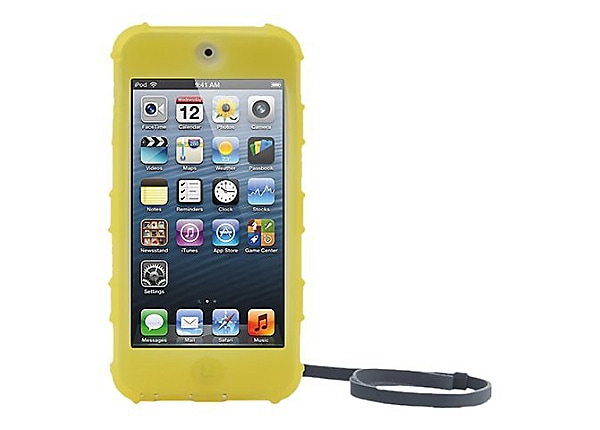 zCover gloveOne APT5AHCY - back cover for cell phone