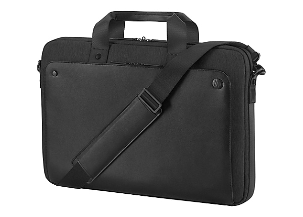 HP Executive Midnight Top Load notebook carrying case