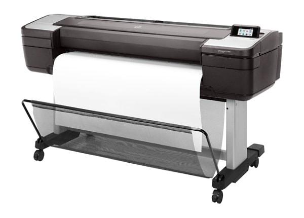 HP DesignJet T1700dr PostScript - imprimante grand format - couleur - jet d'encre