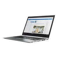 "Lenovo ThinkPad X1 Carbon (6th Gen) - 14"" - Core i5 8350U - 8 GB RAM - 256"