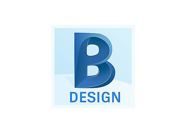 Autodesk BIM 360 Design - New Subscription (annual) - 100 packs