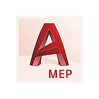 AutoCAD MEP - Subscription Renewal (3 years) - 1 seat