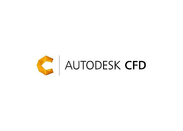Autodesk CFD Design Study Environment - Subscription Renewal (3 years) + Ad