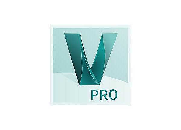 Autodesk Vault Professional 2018 - New Subscription (3 years) - 1 additiona