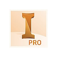 Autodesk Inventor Professional - Subscription Renewal (annual) - 1 seat