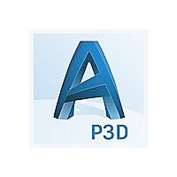 AutoCAD Plant 3D 2018 - New Subscription (2 years) + Advanced Support - 1 a